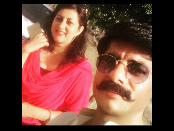 Savdhaan India's Host Sushant Singh's Sister diagnosed with CIDP; Seeks Help!