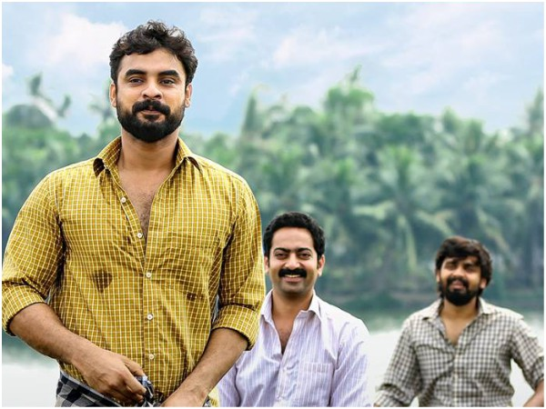 Theevandi Box Office Collections The Film Enjoys Fabulous Oopening Weekend
