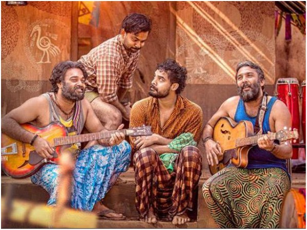 Theevandi Is Racing Ahead Towards Big Success The Recent Recent Reports Are A Proof