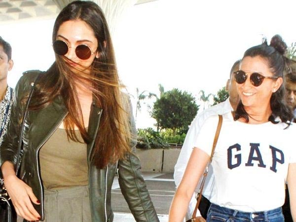 Deepika Padukone Corrects A Headline Which Mentions Her Sister Anisha As The 'Other Padukone'
