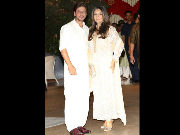 The Badshah & His 'Begum'