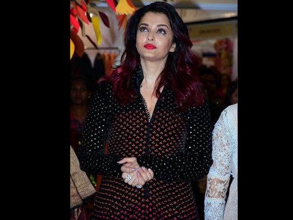 Coming Back To Aishwarya, The Actress Is All Set To Enter Make A Directorial Debut