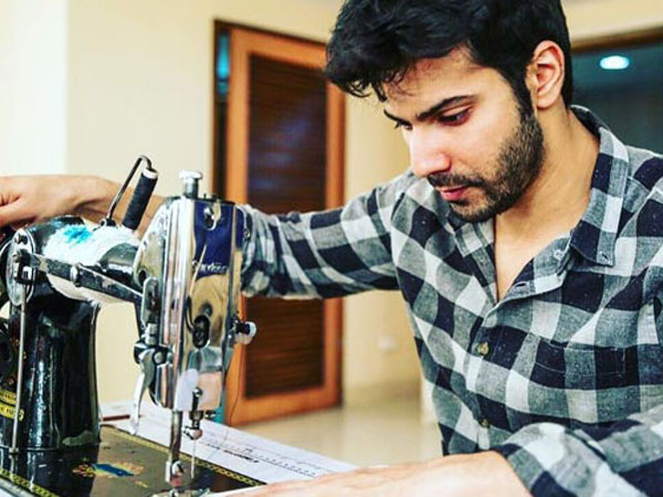 Varun Dhawan: I Love Films For The Craft, Not The Money!
