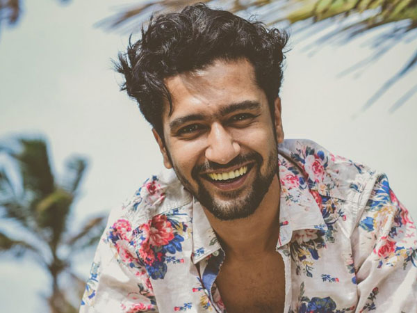Vicky Kaushal: You Need To Surprise The Audience With Every Film You Do!