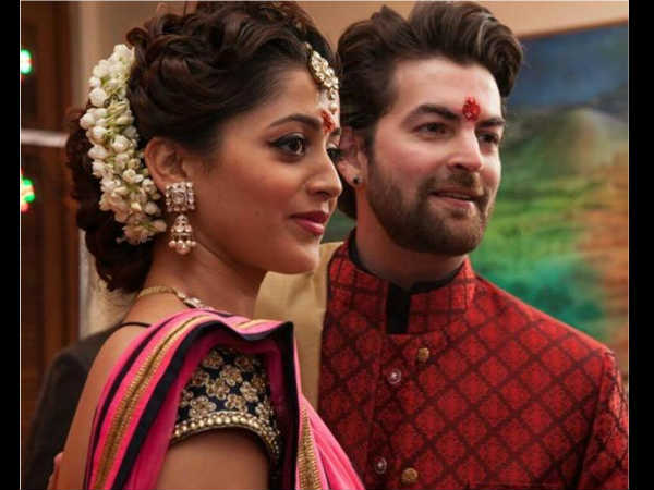 Neil Nitin Mukesh & Rukmini Blessed With Baby Girl!