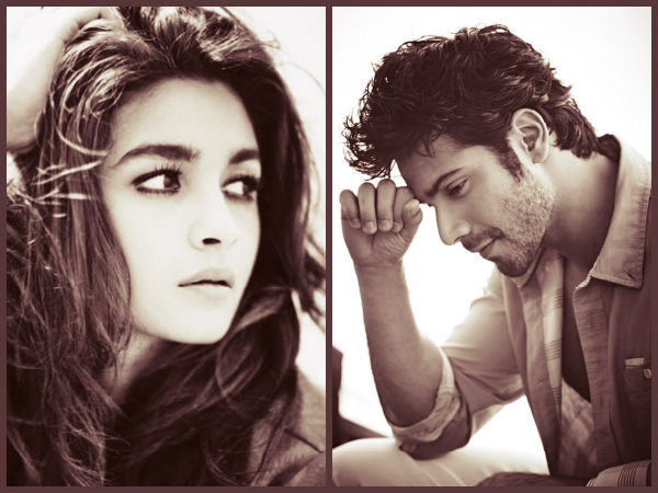 'Are You Stupid?' Varun Dhawan Reacts To Alia Bhatt's Pay Hike