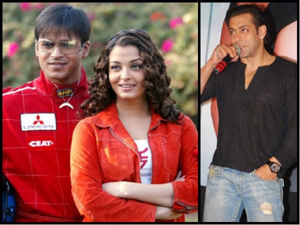 ALSO READ: Salman Khan's Ex Somy Ali Had Called Vivek Oberoi Insecure When He Was Dating Aishwarya Rai Bachchan