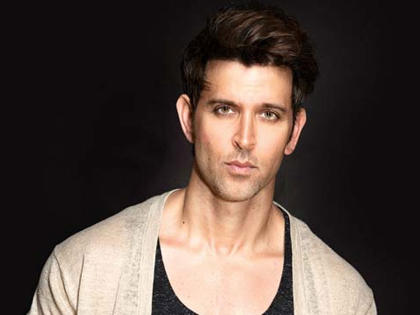 Hrithik Would Sit & Read Aloud For Hours