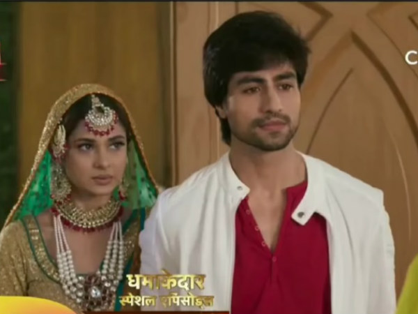 Bepannaah Spoiler: Anjana Accepts Zoya, But Here's A TWIST!