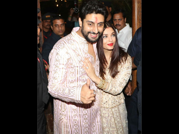 They Were Curious To Know About Abhishek Bachchan's Equation With His Wife Aishwarya