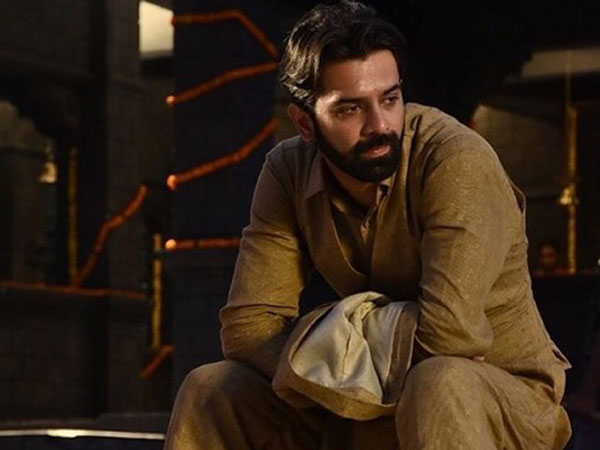 Barun To Play Forensic Officer In Asura