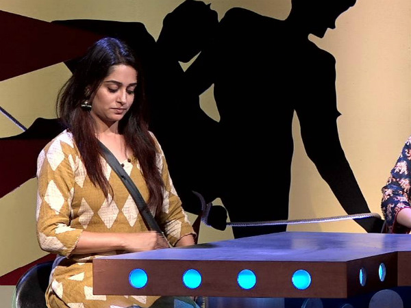BB Press Conference Dipika Challenges Khan Sisters