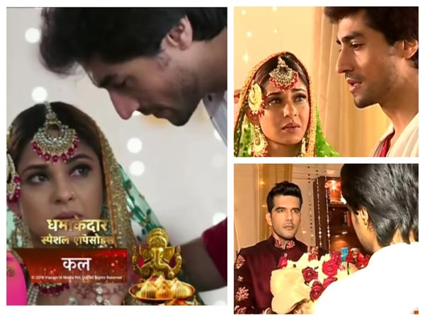 Bepannaah Spoiler: Zoya Refuses To Marry Arshad; Will Zoya & Aditya Get Married?