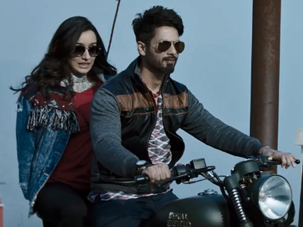 Batti Gul Meter Chalu Live Audience Update On The Shahid & Shraddha Kapoor Starrer