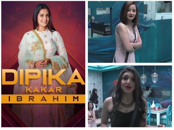 Bigg Boss 12 Spoiler: Who Will Be The FIRST Captain – Dipika Kakar Or Kriti Verma-Roshmi Banik?