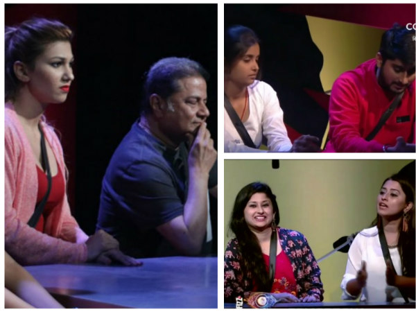Bigg Boss 12 Highlights: Deepak Fascinated By Jacuzzi; BB Press Conference; Saba-Somi Fake A Fight!