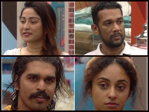 Bigg Boss Malayalam Episode 92 Promo: Is Sabumon Getting Evicted This Week? What's The Truth?
