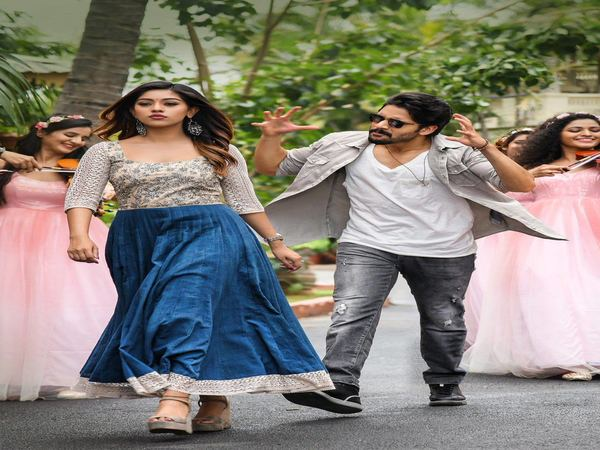 Shailaja Reddy Alludu 6 Days' Box Office Collections: Chay's Film Collapses Big Time!