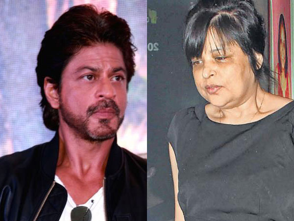 Shahrukh Khan: During The Making Of DDLJ, My Sister Fell Ill, They Said She Will Not Survive