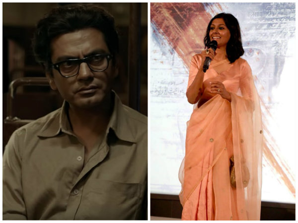 Morning Shows Of Manto Get Cancelled In Several Cities, Nandita Das Says She Is Shocked!
