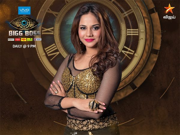Bigg Boss Tamil Season 2, Sept 19 Preview: Aishwarya Looks Helpless As The Housemates Corner Her