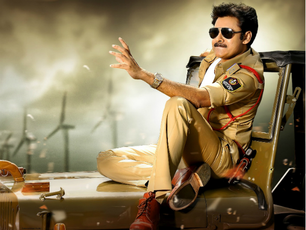 Pawan Kalyan Birthday Special: Revisiting The Film That Won Him A Good Number Of Awards!