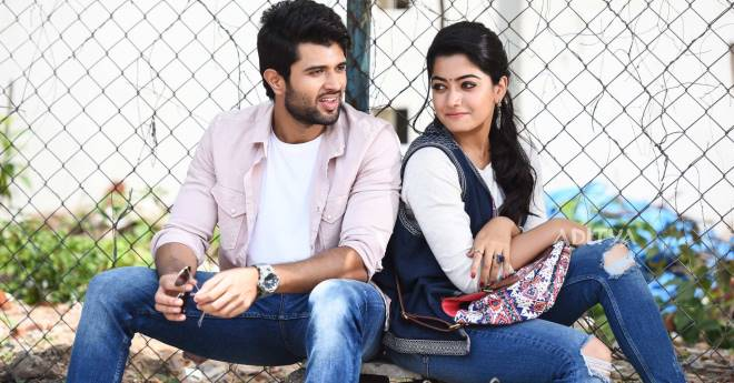 Geetha Govindam Stays Strong!