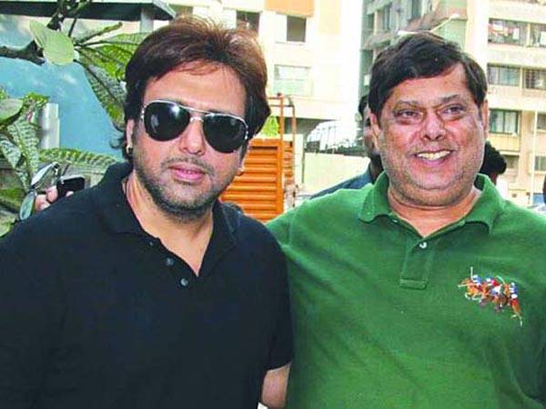 Govinda ATTACKS David Dhawan! Reveals How Varun Dhawan's Dad HUMILIATED Him & Left Him All Hurt