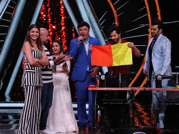 Anu Malik & Neha Kakkar Are Given A Task!