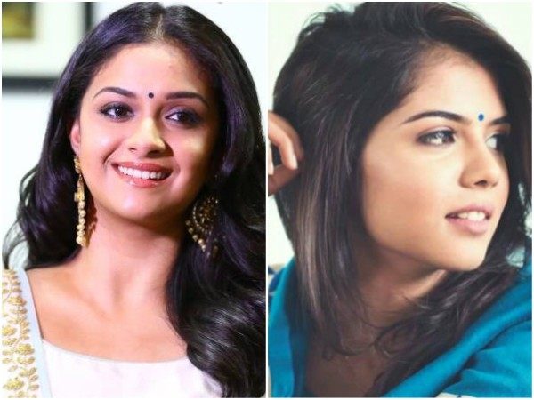 Keerthy Suresh To Make Her Comeback & Kalyani Priyadarshan To Debut In This Malayalam Movie!