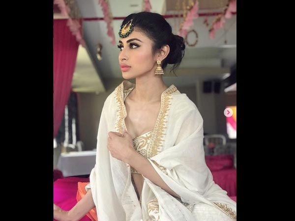 Mouni Feels She Is A Bigger Star Now!