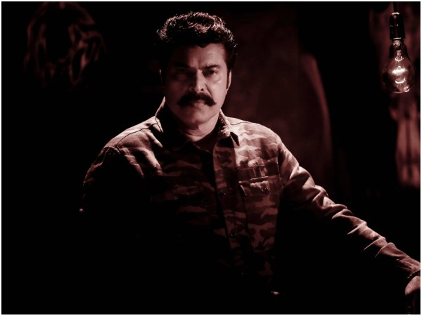 Mammootty-Khalid Rahman Movie Unda Will Indeed Be A Big Project [Details Inside]!