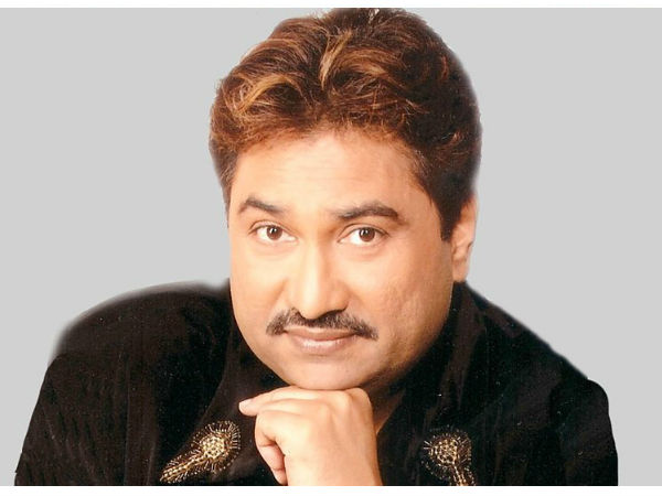 Happy Birthday Kumar Sanu: One Of Bollywood's Most Loved Singers!