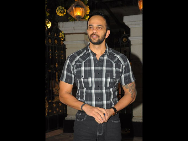 Rohit Shetty: 'I Get Restless When The Audience Is Unhappy'!