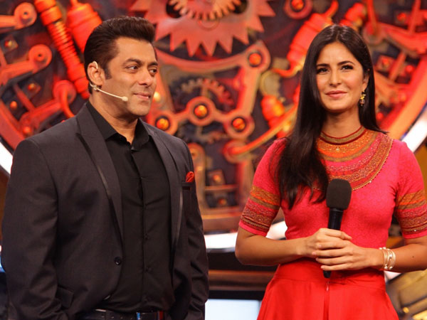 Salman Says Katrina Must Have Spread The Rumours Herself!