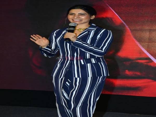 Samantha Akkineni To Star In The Telugu Remake Of This Recent Hit?