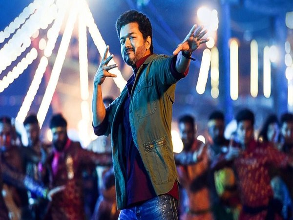 Sarkar First Single Track Out: The Simtaangaran Number Is A Treat For Vijay Fans