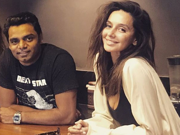 Anurag Rao Is Close To Shibani Dandekar