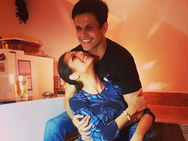 Drashti Dhami Misses Chilling With Neeraj Khemka!