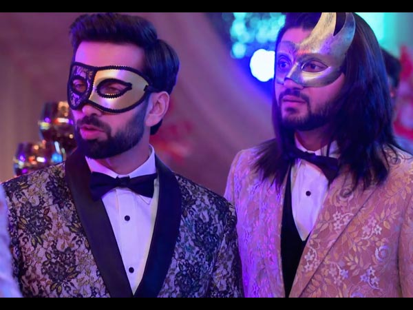 Ishqbaaz Spoiler: Shivaay Stops Rudra From Being A Prankste