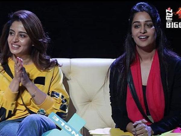 Bigg Boss 12 Unseen Videos: Sourabh Warns Kriti Against Shivashish; Dipika Kakar Praises Shahrukh!