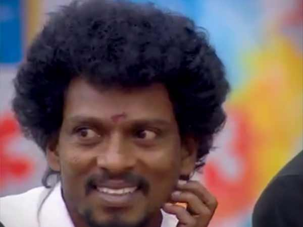 Bigg Boss Tamil Season 2