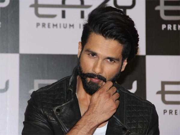 Shahid Kapoor On Facing Tough Competition From New Kids On The Block