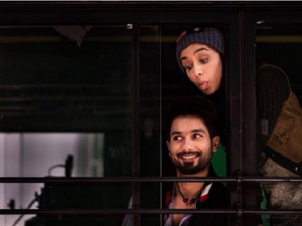 Shahid Kapoor On Batti Gul Meter Chalu: Important To Stay Close To Reality