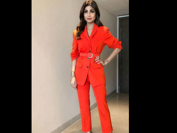 Why Shilpa Shetty Is Not Making A Comeback In Bollywood?