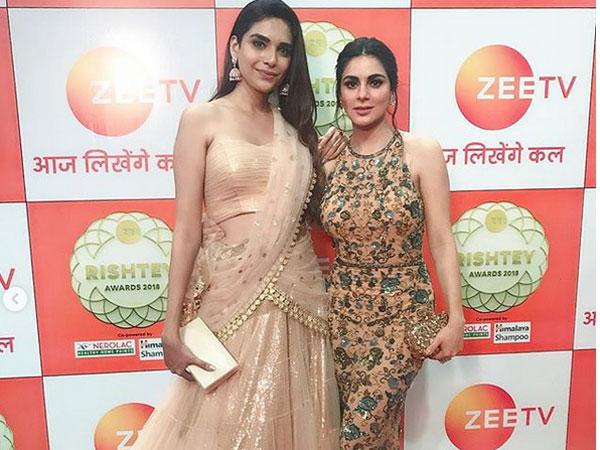 Zee Rishtey Awards 2018 Nomination List Is Out