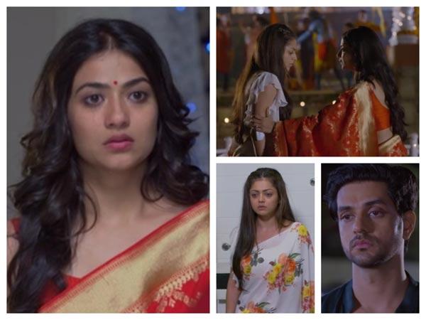 Silsila Badalte Rishton Ka Spoilers: Mouli Sets Kunal Free; Nandini To Take Drastic Step!