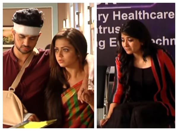 Silsila Badalte Rishton Ka Spoiler: Nandini Divorces Rajdeep; Mouli Shattered Seeing KuNan Together!