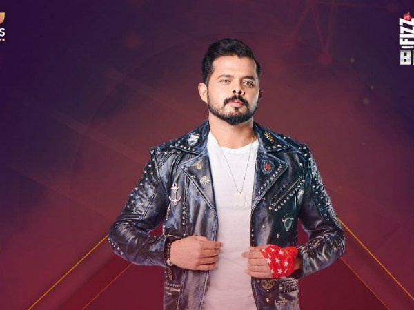 Bigg Boss 12: Sreesanth Will Have To Pay A HUGE Amount If He Walks Out Of The House!