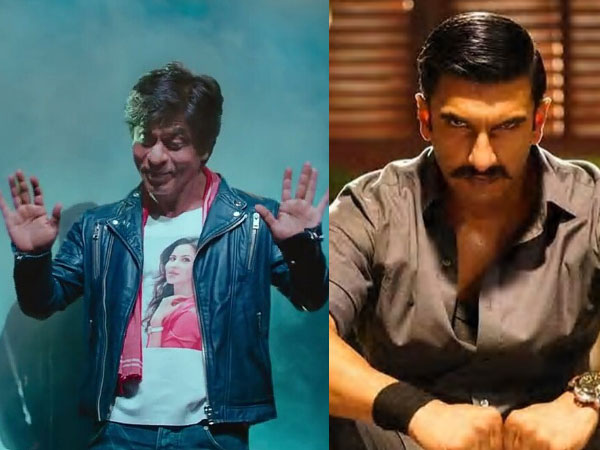 Ranveer Singh's Simmba Will Not Clash With SRK's Zero; Rohit Shetty Reveals The Reason!